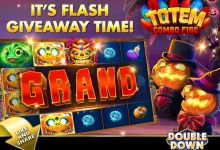 Photo of DoubleDown Casino – Free Chips 275,000 | DoubleDown Casino