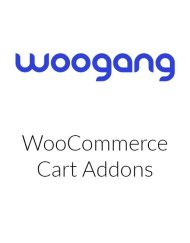 WooCommerce Cart Addons