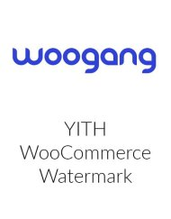 YITH WooCommerce Watermark