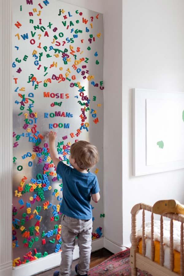 Kids Room Wall Drawing Ideas Novocom Top