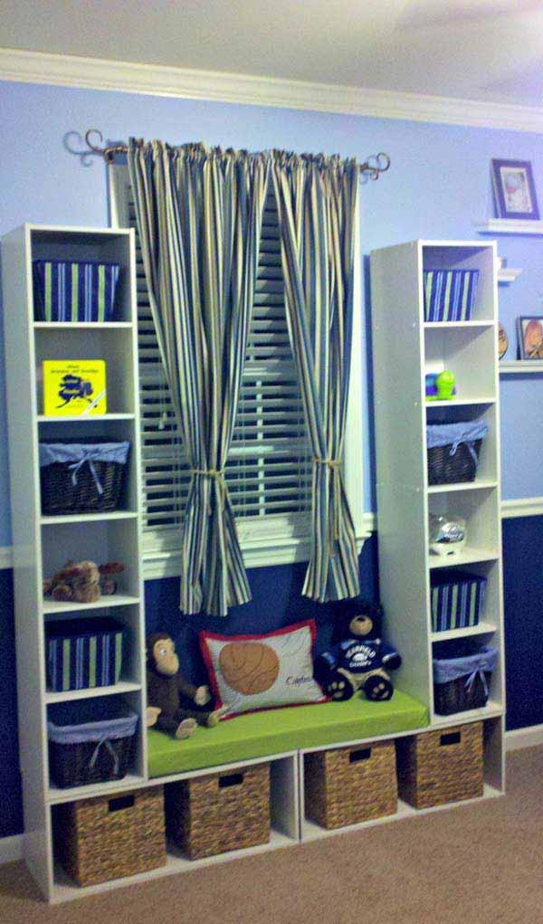 Diy Kids Room Organization Novocom Top