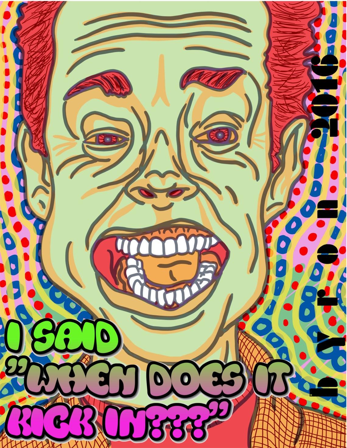 000266 - Kick In