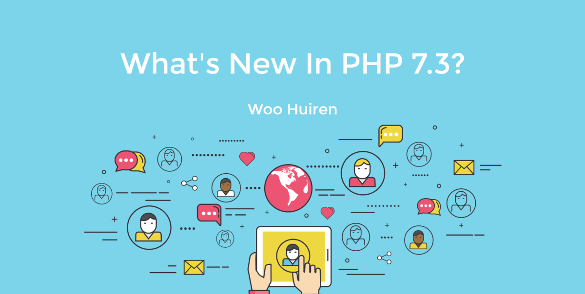 PHP 7.3 will have improved performance