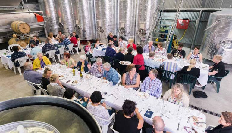 Central Otago Pinot Noir Celebration