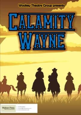 Calamity Wayne