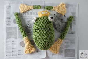 Grenouille - St Valentin - small-18