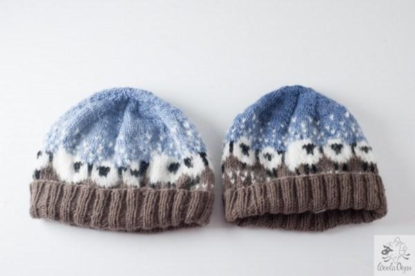 Bonnet Baa Ble Hat - small-19