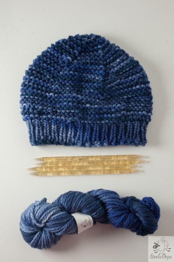 Bonnet bleu - small-18