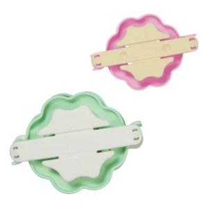 Інструменти для виготовлення помпонів KnitPro (6,5 і 8,5 см)