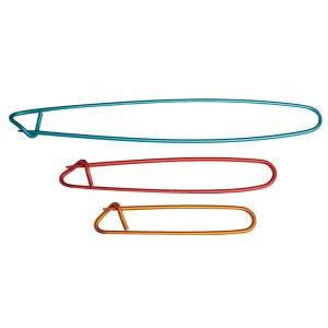 Тримачі петель KnitPro (3 штуки)
