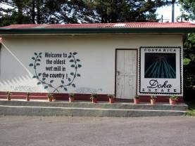 Doka Coffee Estate