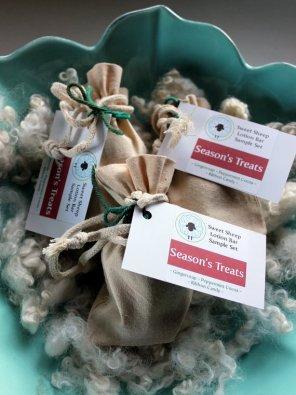 Season's Treats gift set