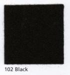 Pendleton Eco-Wise Wool in Black.
