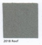 Pendleton Eco-Wise Wool in Reef, which is a medium grey color.