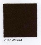Pendleton Eco-Wise Wool in Walnut, a very dark brown.