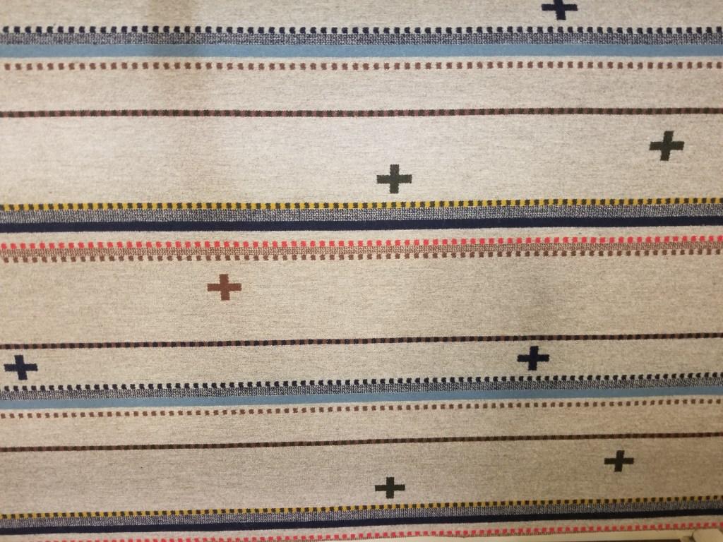 Bridger Stripe