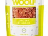 Woolf Snacks Dados De Pollo