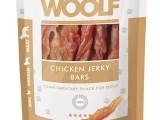 Snack Woolf Barritas de Pollo