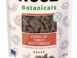 Snack Woolf Botanicals Pavo y Tomate