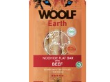 Woolf Earth Flat Bar with Beef M 90gr