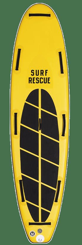 Surf Rescue Board