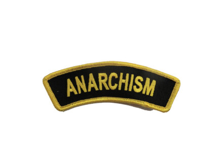 "Patch ""Anarchism"""