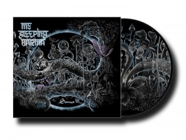 "My Sleeping Karma LP ""Soma"" Picturedisc"