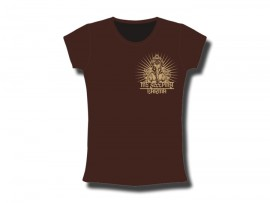 "My Sleeping Karma T-Shirt ""Ganesha"" Girl"