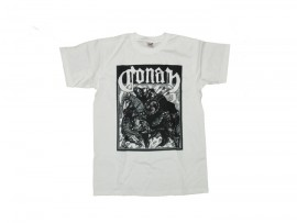 "Conan T-Shirt ""White"" Man"