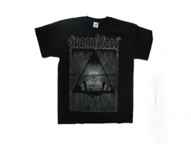 "Doomriders T-Shirt ""Triangle"" Man"