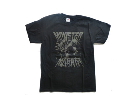 "Monster Magnet T-Shirt ""Retro Future"" Man"