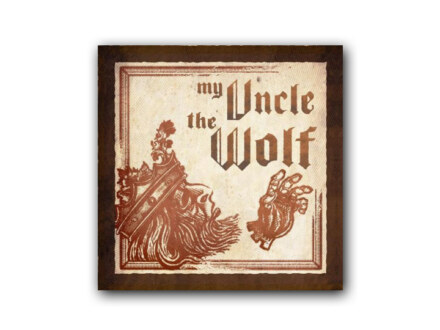 My Uncle The Wolf Vinyl