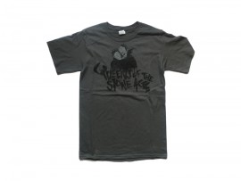 "Queens Of The Stone Age T-Shirt ""Cover Spray"" Man"