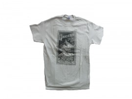 """Queens Of The Stone Age T-Shirt """"Whirlwind"""" Man"""