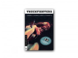 "Truckfighters DVD ""Fuzzomentary"""