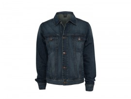 "Urban Classics Denim Jacket ""Denim Blue"""