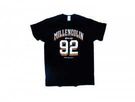 "Millencolin T-Shirt ""College"" Man"