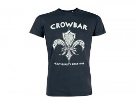 Crowbar Tourshirt 2016 Man