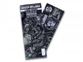 Keep It Low 2-Days Festival Ticket 2018