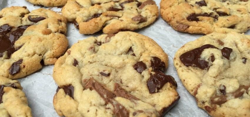 biscuits aux morceaux de chocolat wooloo