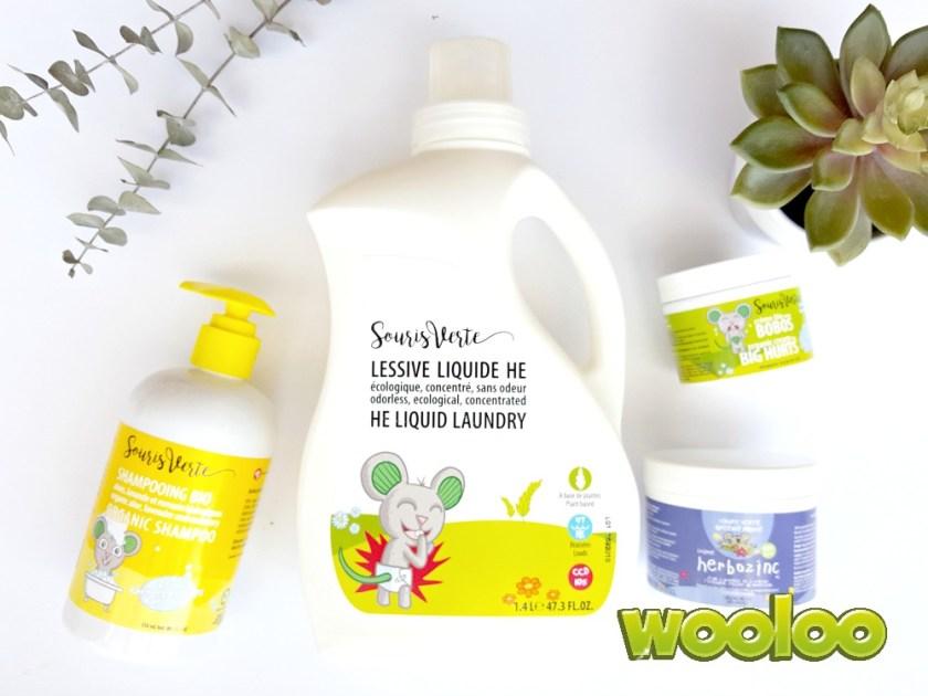 Gestion de crise avec la Souris verte wooloo