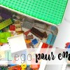lego pour emporter wooloo