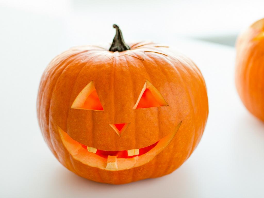 Trucs pour prolonger la vie de vos citrouilles d'Halloween