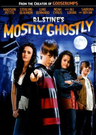 Films à voir en famille pour Halloween sur netflix / wooloo