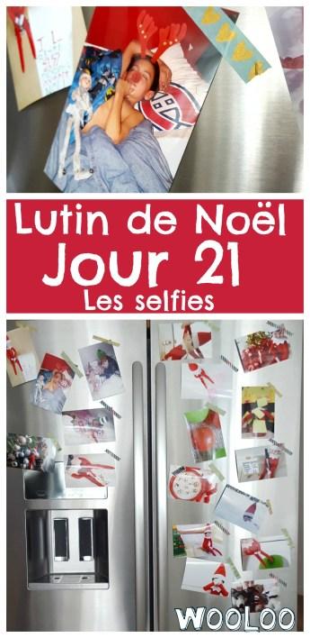 Selfie de lutin / wooloo