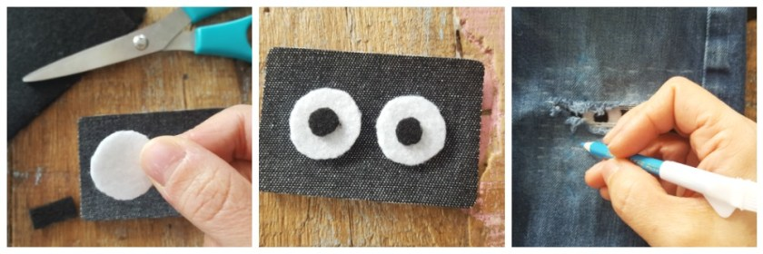 Boro and Sashiko Embroidery wooloo
