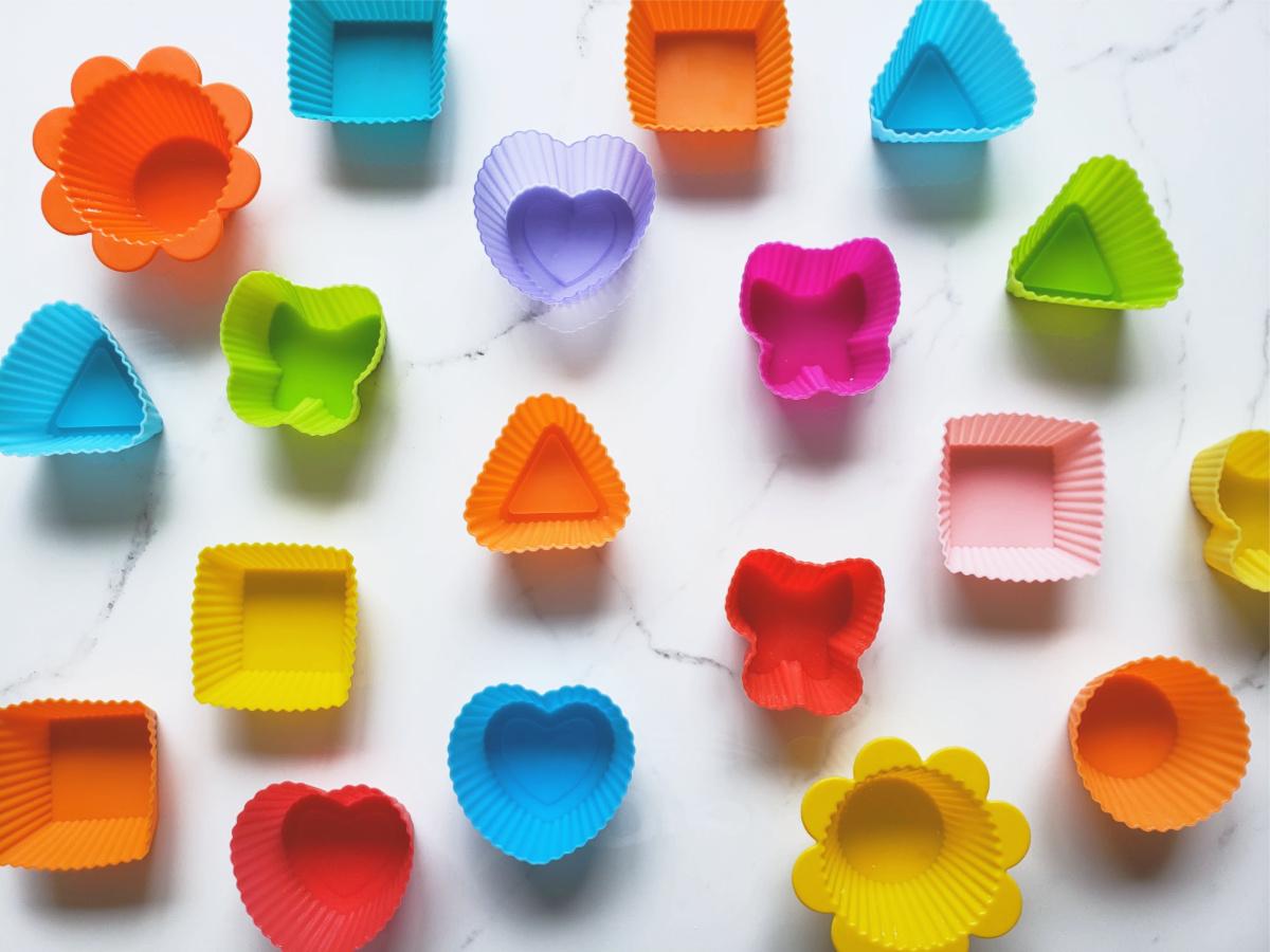 10 utilisations pour tes moules en silicone