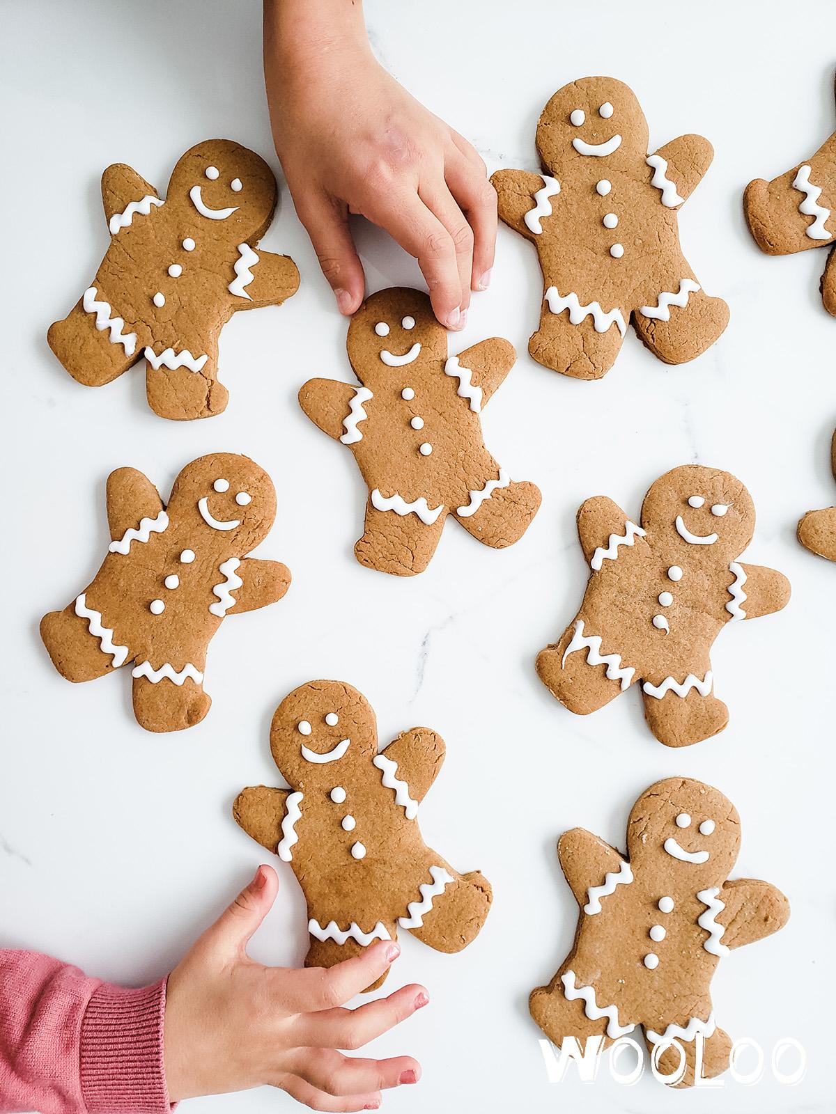 meilleure recette de biscuits en pain d