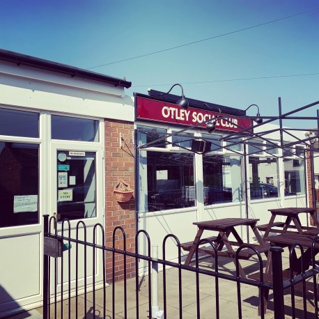 Otley Social Club 2