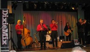 DixieMix - Woolpit Festival